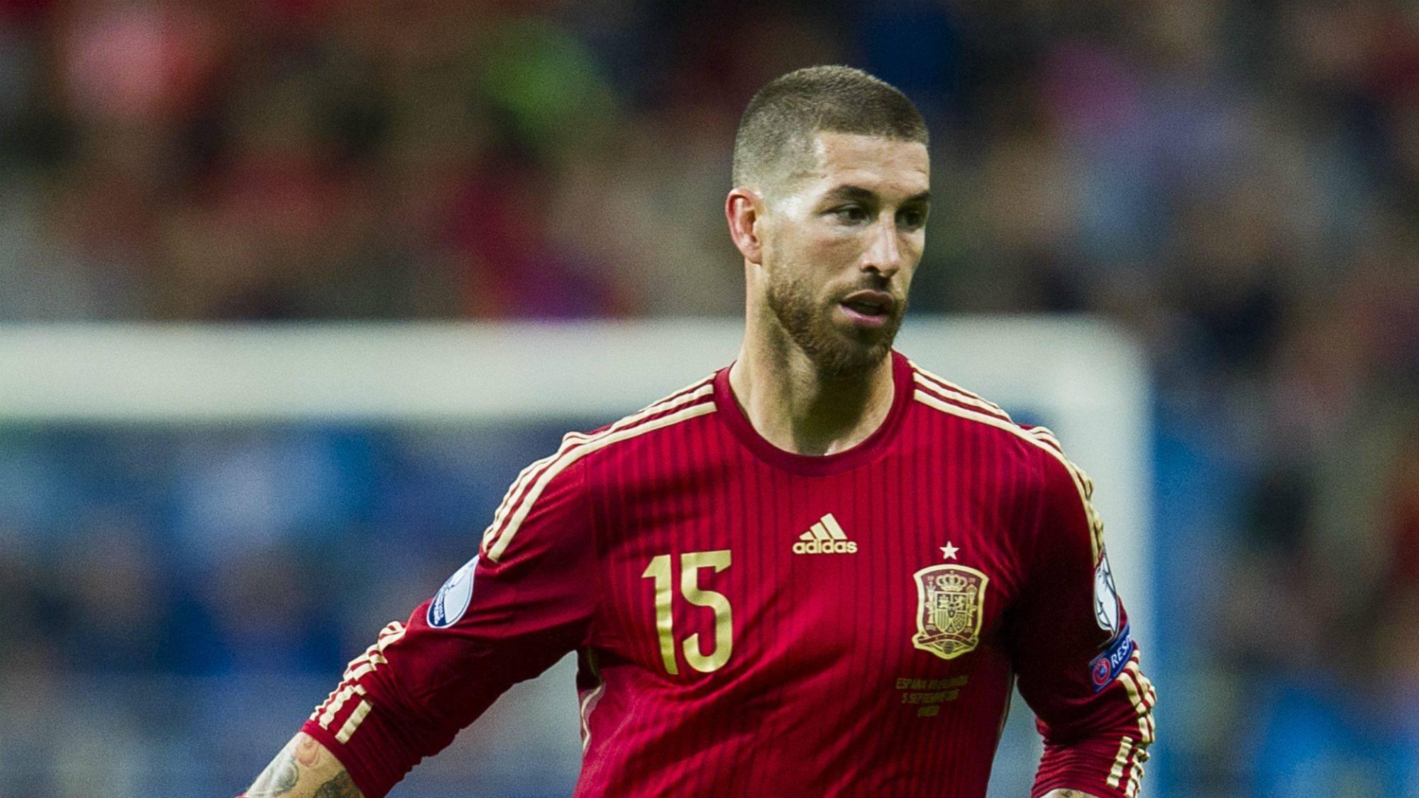 Лучшие вратари сборной испании