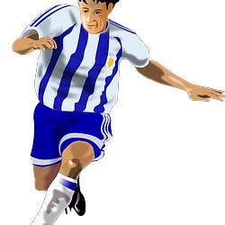 Футбол 8 на 8 – как правильно собрать команду