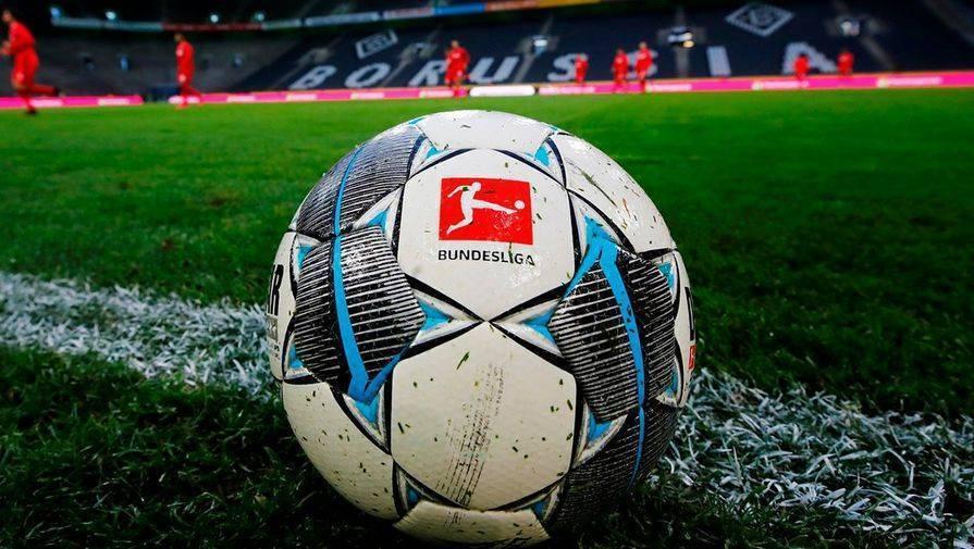 В германии много клубов с необычными названиями – в честь основателя местного спорта, инженера и даже парохода