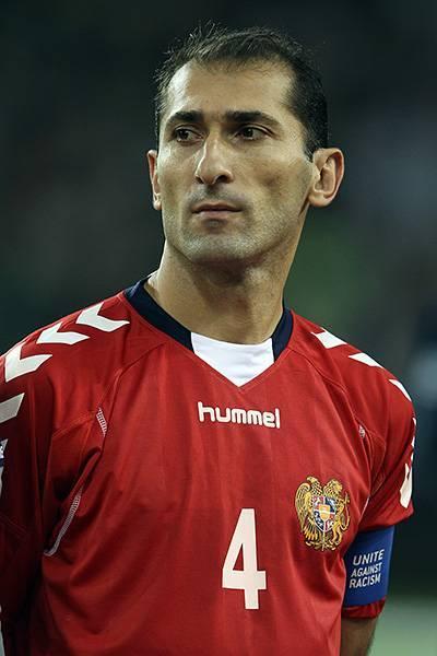 Армянский футбол