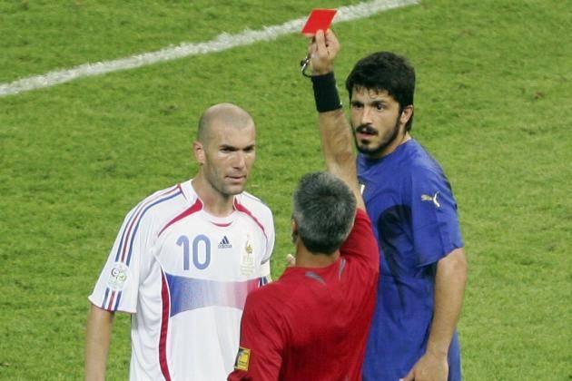 Ставки на красные карточки в футболе: обзор стратегии
