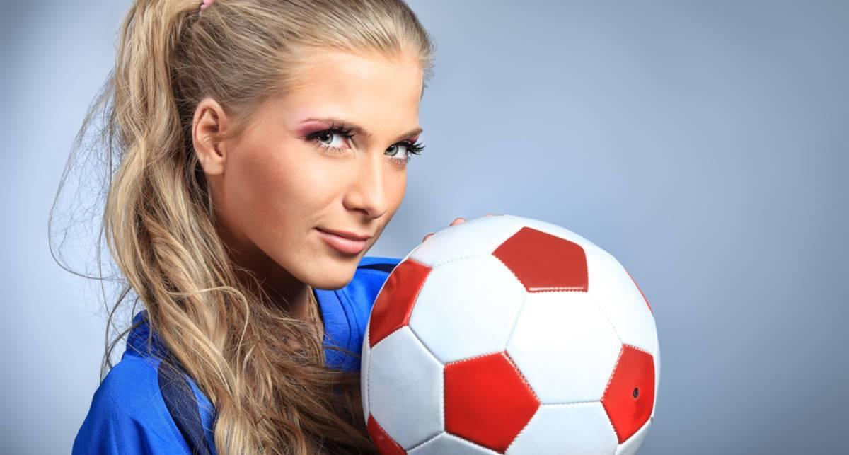 Как выбрать футбольный мяч для ребенка
