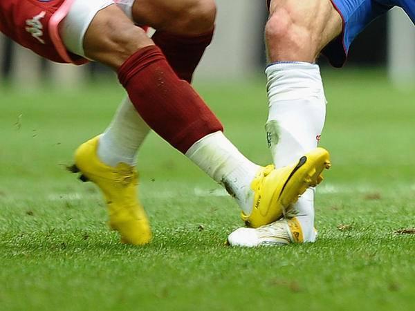 Что такое штрафной в футболе?