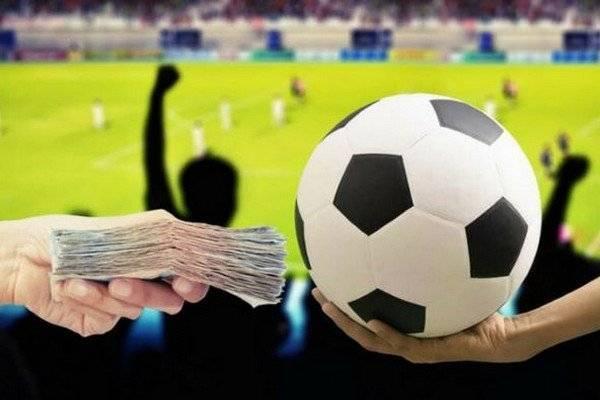 Как зарабатывать на ставках на футбол с минимальным риском