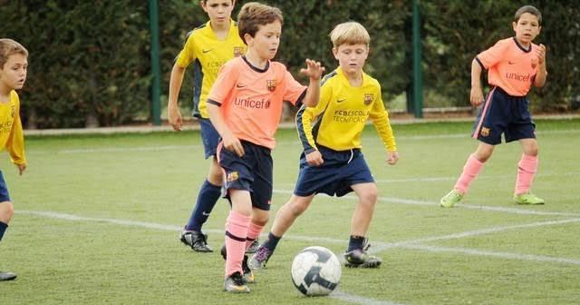 Влияние футбола на здоровье человека