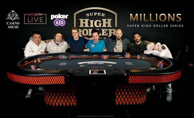 Правила игры в разз покер