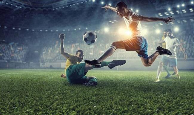 Почему футбол популярный?