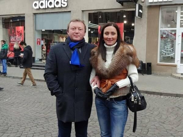 Шаран владимир богданович. биография