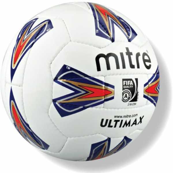 Как правильно выбрать мяч для игры в футбол на улице или в зале