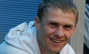 Сергей ребров: жизнь и карьера легендарного украинского футболиста