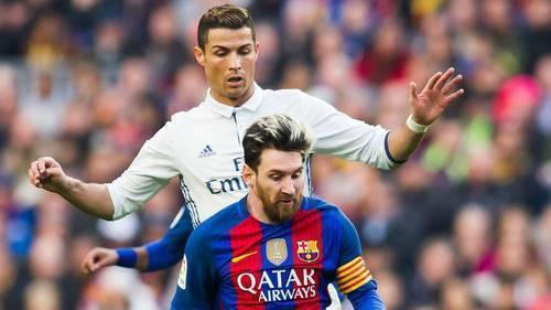 Самые быстрые футболисты в мире