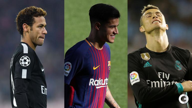 Золотая молодёжь. одиннадцать лучших игроков будущего
