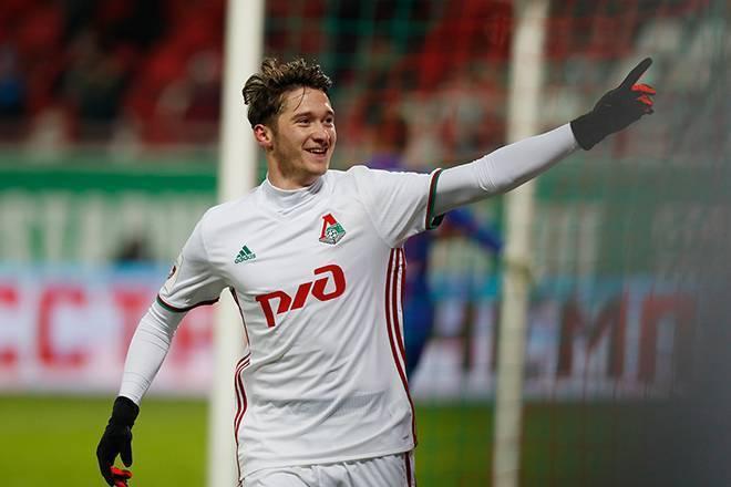 Кузяев – супер: больше 50 матчей за год, игра в студенческой лиге и любовь детей