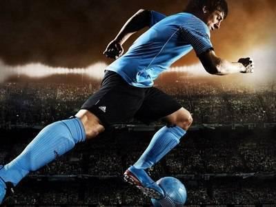 Топ-10 самых быстрых футболистов в мире на 2019 год