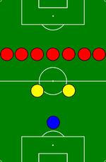 Как правильно играть в защите в современном футболе