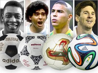 Разновидности футбола