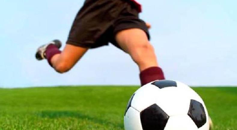 Розыгрыши штрафных ударов в футболе 8х8