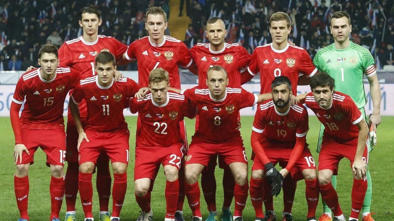 Тест. кого бы вы назначили тренером сборной россии?