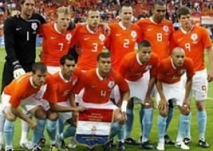 Список игроков сборной нидерландов по футболу (20 и более матчей)