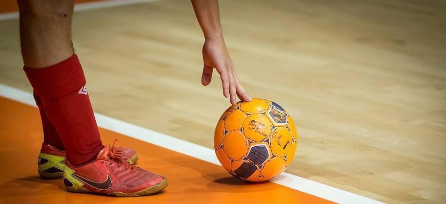 Тактика в мини футболе: три основные игровые схемы
