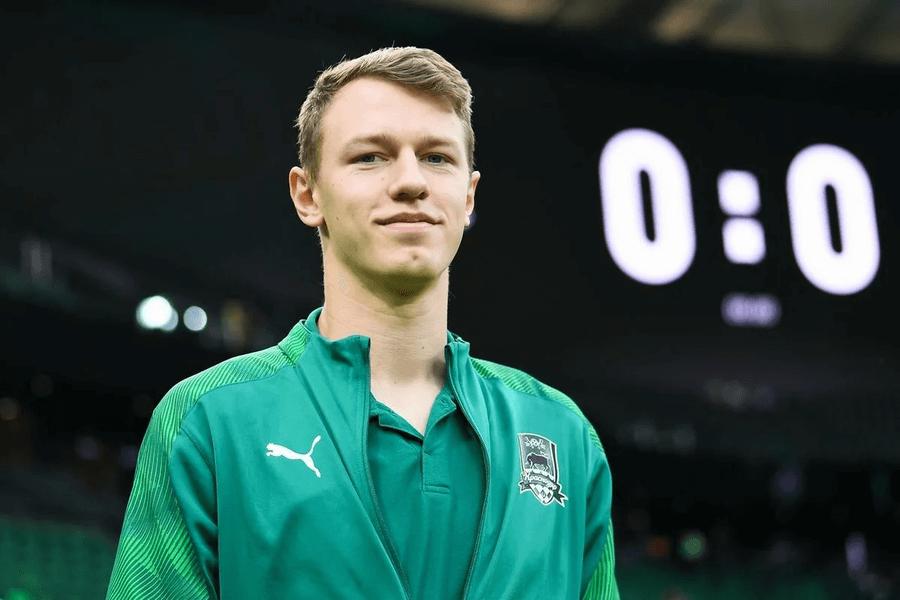 """Далер кузяев - главное открытие """"зенита"""" и российского футбола в целом"""
