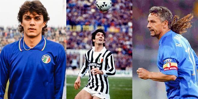 Самые крутые игроки в футбол